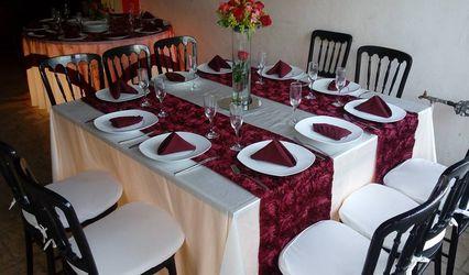 Banquetes Venecia