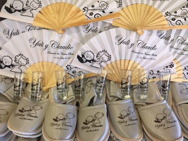 Kit boda de Recuerdos Especiales