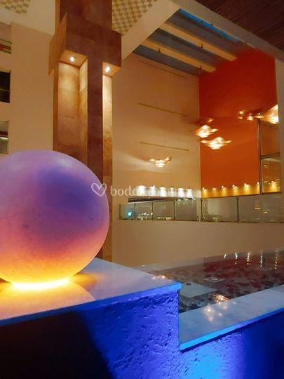 Hotel Camino Real Monterrey