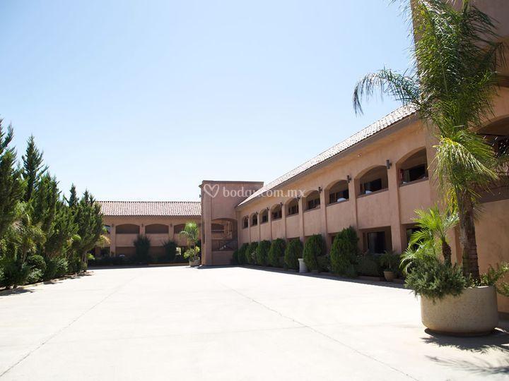 Estancia Inn