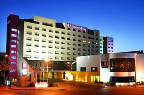 Hotel Camino Real Pedregal
