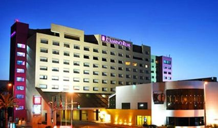 Hotel camino real pedregal for Camino real periferico sur
