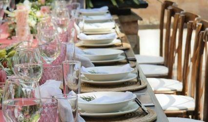 Banquetes 4Events