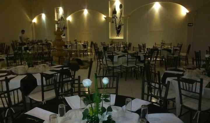 Salón Venecia