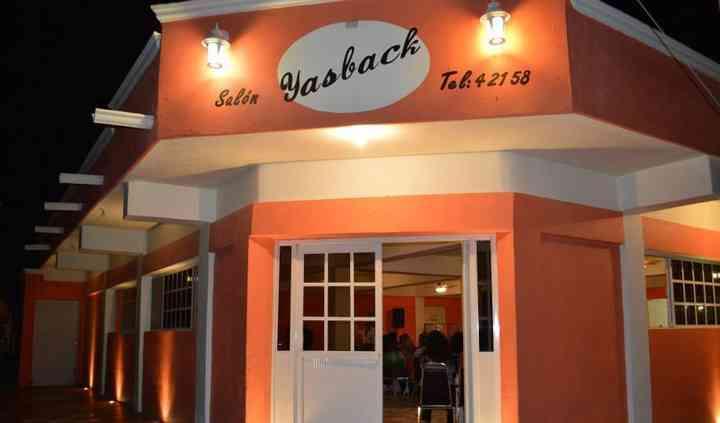 Salón Yasback