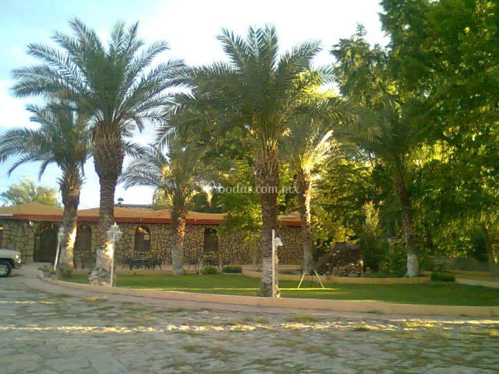 Perfecto para su boda de hotel villa jard n foto 5 for Jardin villa ale aguascalientes