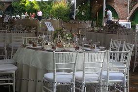Jardín Tlalpan