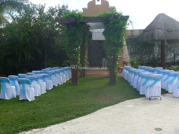 Alquiladora Y Banquetes Vargas