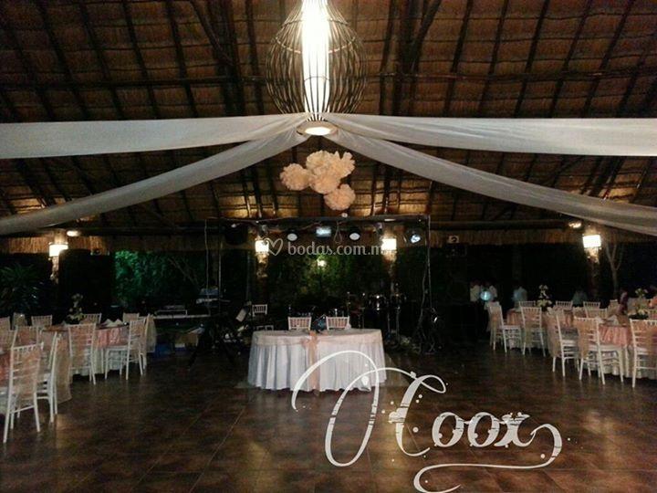 Coox boda