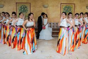 Wilbert Ruiz Wedding Films