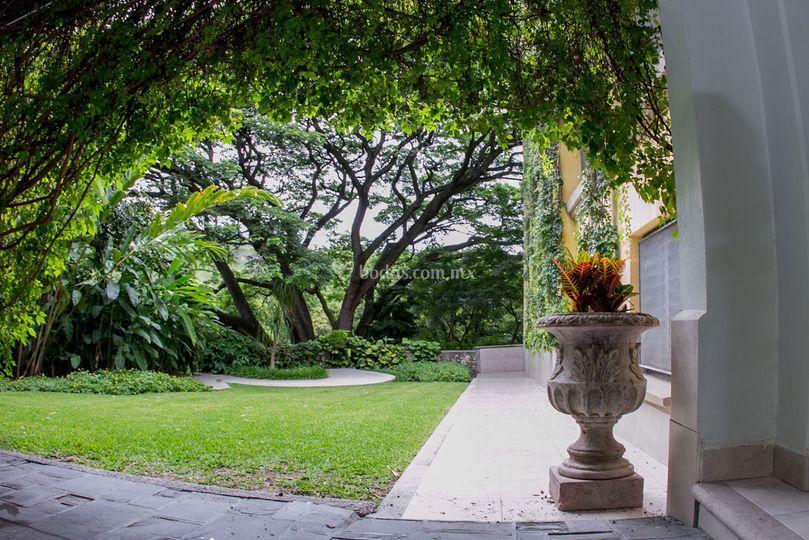 Rancho La Joya