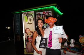 Cabinice Photobooth