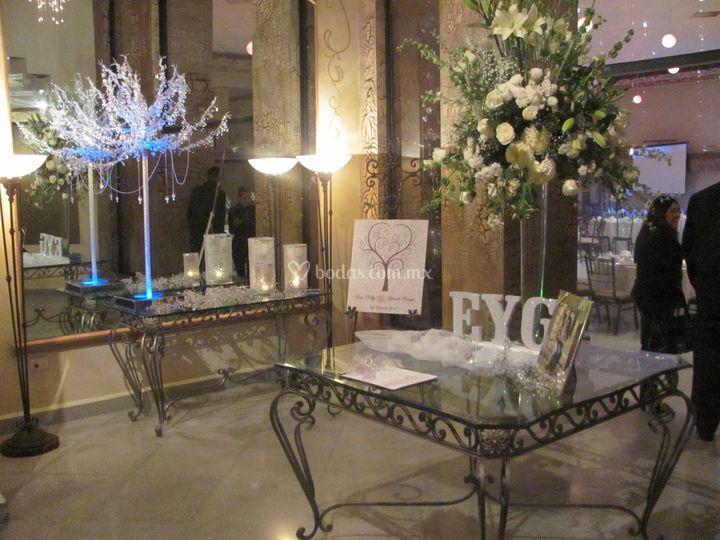 Lobby boda