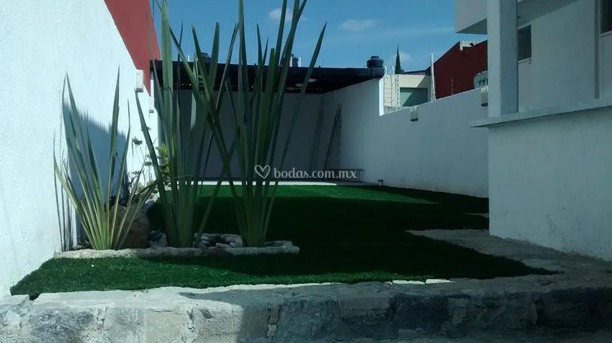 Olatu Jardín