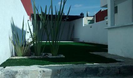 Olatu Jardín 1