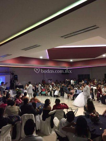 Increíbles bodas
