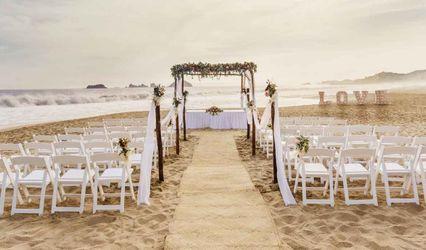 Park Royal Beach Resort Ixtapa 2