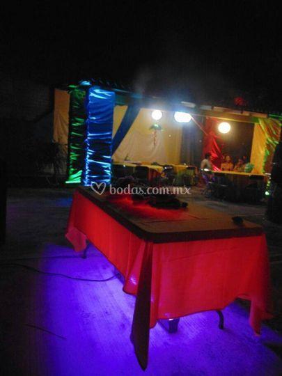 Eventos Manzanillo