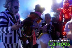 Campos Banda