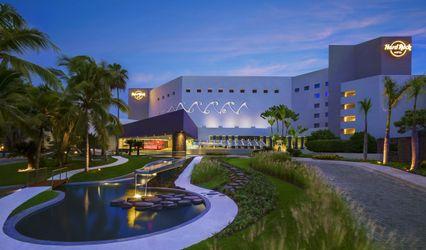 Hard Rock Hotel Vallarta 1