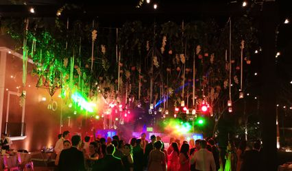 Wedding DJ Mérida