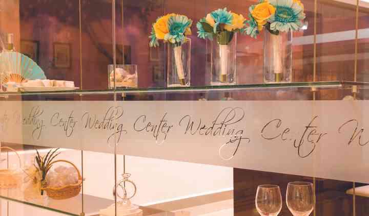 Centro de bodas