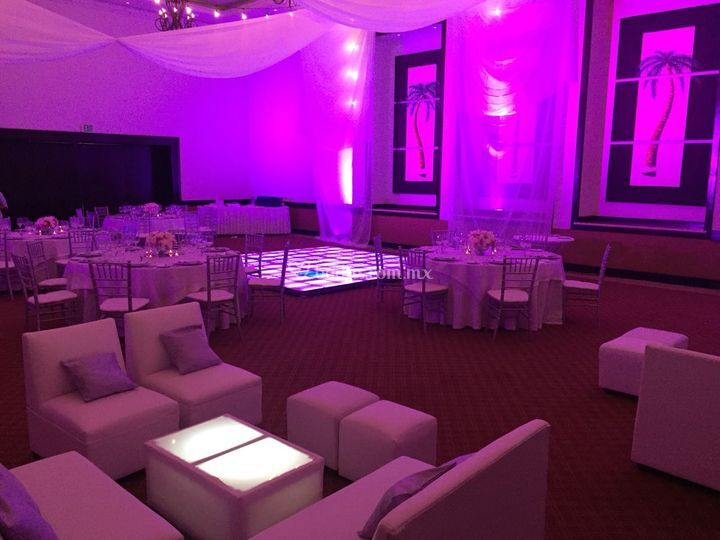 Lounge salón