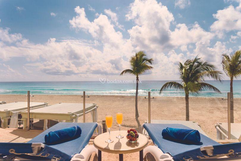 Playa Gran Caribe Cancun