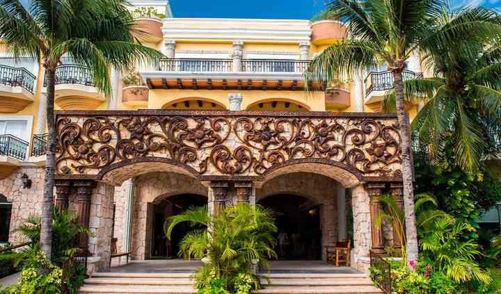 Panama Jack Resort Playa del C