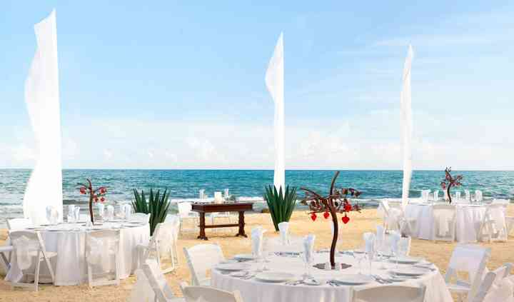 Panamá Jack Resort Playa del Carmen