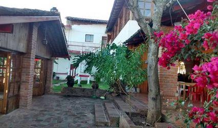 Restaurant Campestre El Gato 1