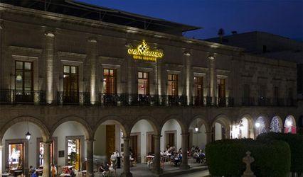 Casa Grande Hotel Boutique 1