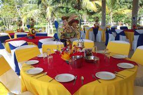 Banquetes y Eventos Frey