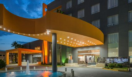 Real Inn Torreón 1