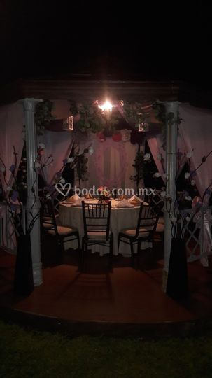 Boda civil de Hugo y Fabiola