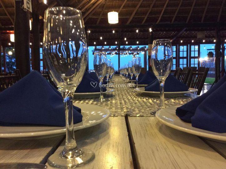 Restaurant Riveros