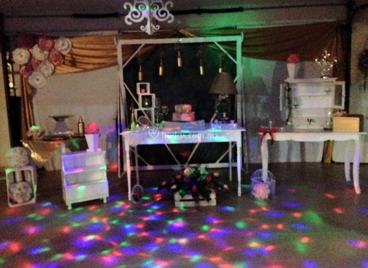 Sala De Fiestas Victoria