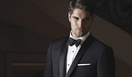 Elite Tuxedo 1