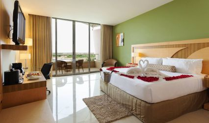 Hotel Crowne Plaza Tuxpan 2
