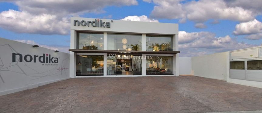 Nordika Mérida de Nordika