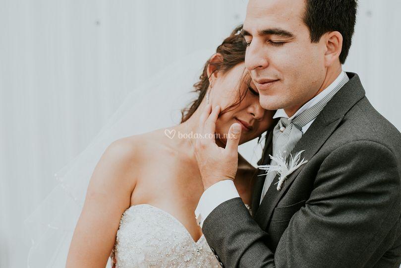 Fotografía de bodas Durango