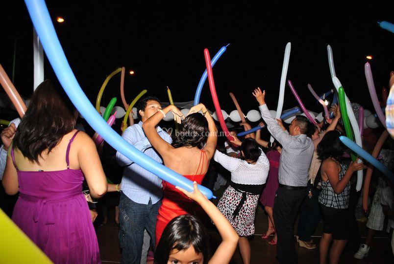Viva la fiesta SP