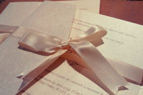 Paper Apple Invitaciones