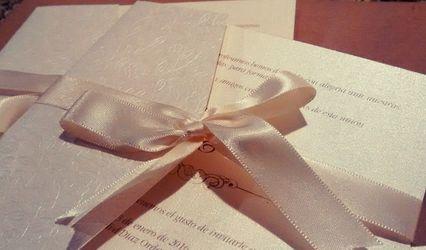 Paper Apple Invitaciones 1