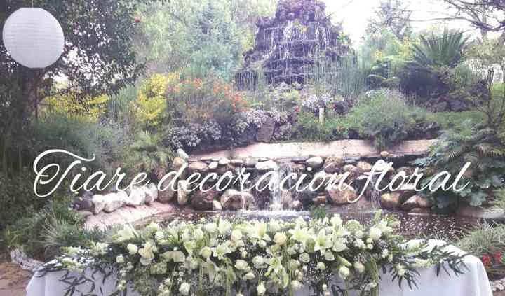 Tiare Decoración Floral
