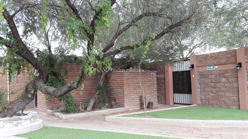 La Casa de Celia