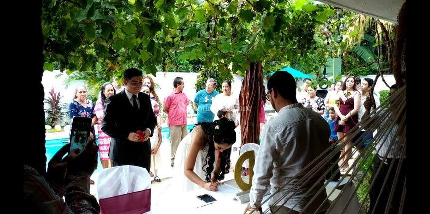 Ceremonia D&M