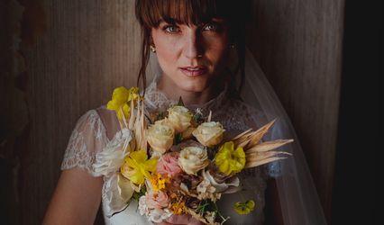 Claudia Blanquer Bride Expert