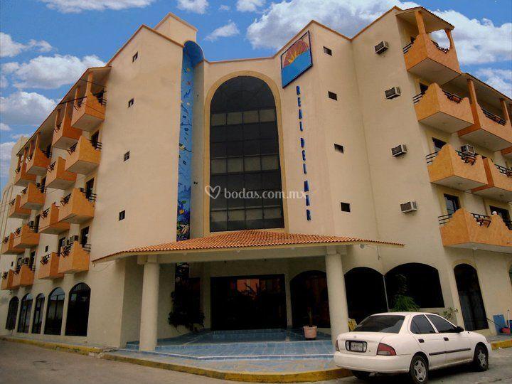 Hotel Real del Mar