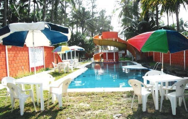 Club del hotel